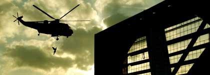 Windkracht 10 - Koksijde Rescue