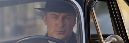 Alec Baldwin in The Good Shepherd