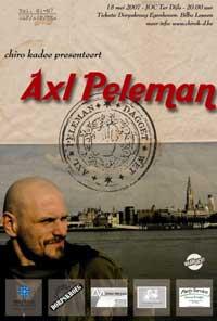 Axl Peleman en Liekes