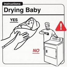 Baby's verzorgen: een handleiding