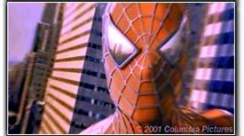 Spider-Man WTC Teaser