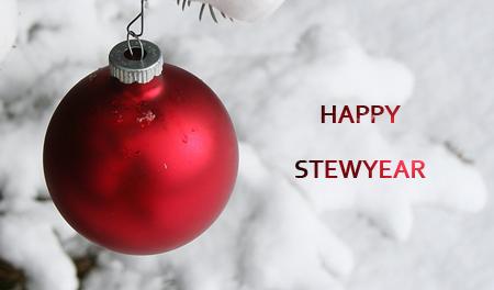 Happy Stewyear
