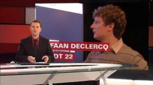 Stefaan Declercq wordt 22
