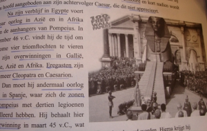 Geschiedenis aan de K.U.Leuven