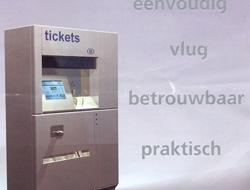 NMBS en haar ticketautomaten