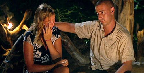Steve en Stefhanie
