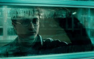 Harry Potter and the Half-Blood Prince ****