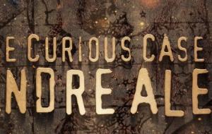VRG-REVUE – The Curious Case of André Alen