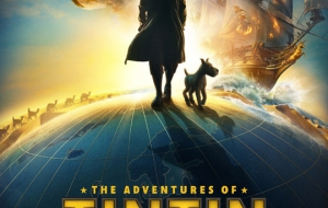 The Adventures of Tintin: teaser-trailer