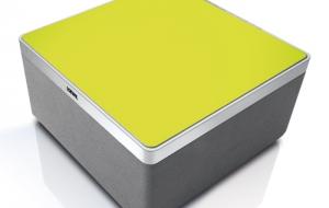 Loewe geeft power aan je iPod