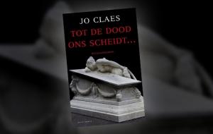 Tot de dood ons scheidt… – Jo Claes ****