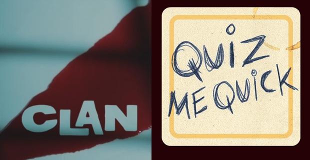Clan versus Quiz Me Quick