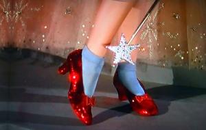 5 films met legendarische schoenen