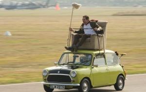 5 legendarische film-auto's zonder de Batmobiel te vermelden