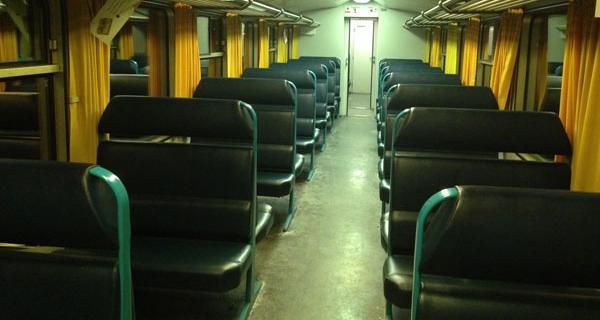 5 treintypes die elke pendelaar herkent