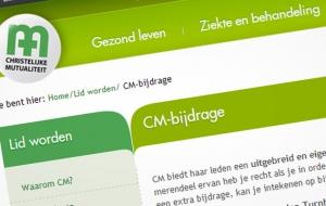 CM-lid met contactlenzen? Verhuis je dossier naar Mechelen!