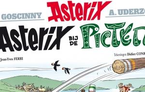 Asterix bij de Picten ***