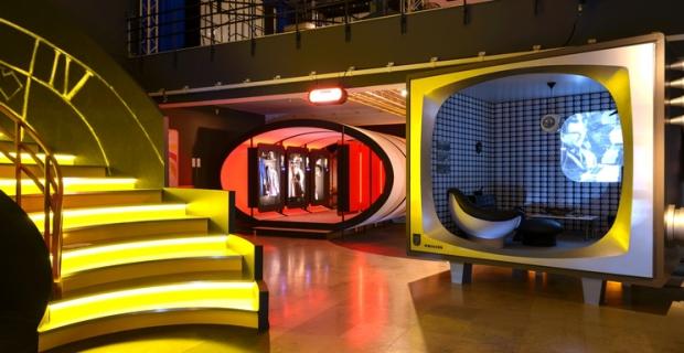 Expo 60 jaar tv: lang leven de replica's