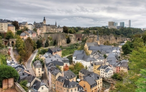 4 redenen voor een citytrip naar Luxemburg