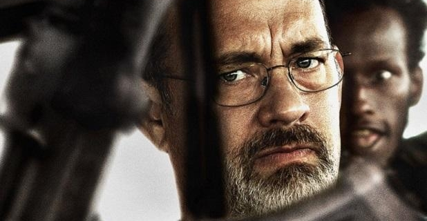 Captain Phillips: realisme ten top